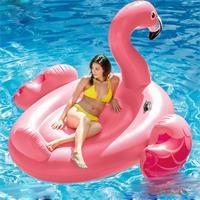Phao bơi thiên nga khổng lồ INTEX 56288