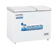 Tủ đông Alaska BCD-3571 (350 lít)