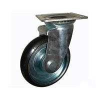 Bánh xe đẩy cao su xoay Ethos 661PRZ150J01 (270kg)