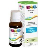 Pediakid Colicilus BéBé - Men vi sinh dạng giọt 10ml