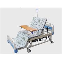 Giường chăm sóc bệnh nhân Nikita NKT-DH03 (9 chức năng)