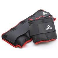 Tạ băng đeo cổ chân, cổ tay Adidas ADWT-12230 2kg
