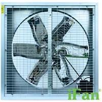 Quạt thông gió công nghiệp iFan 36D