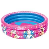 Bể bơi phao 3 tầng Barbie Bestway 93205