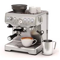 Máy pha cà phê Breville 870 (220V)