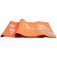 Thảm tập Yoga PVC hoa văn LS3231C
