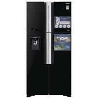 Tủ lạnh Hitachi R-FW690PGV7 GBK/GBW 540 lít