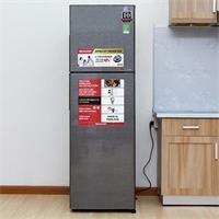 Tủ lạnh Sharp J-TECH INVERTER SJ-X281E-SL 271L