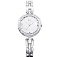 Đồng hồ nữ chính hãng Shengke Korea K0003L