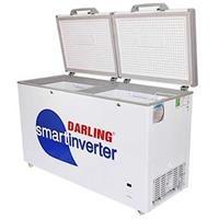 Tủ đông Darling Smart Inverter DMF-4699WSI (2 ngăn - 450 lít)