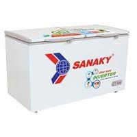 Tủ đông 2 ngăn Sanaky VH-2899W3 - 230 lít