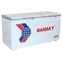 Tủ đông 2 ngăn 2 cánh Sanaky VH-5699W3 400 lít