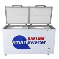 Tủ đông Darling Smart DMF-4699 WS (380 lít)
