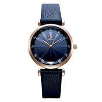 Đồng hồ nữ chính hãng Shengke Korea K0099