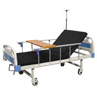 Giường chăm sóc bệnh nhân dùng trong ngành y Nikita B02-IV