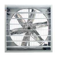 Quạt thông gió công nghiệp iFan 42C