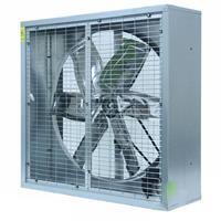 Quạt thông gió công nghiệp iFan 48D
