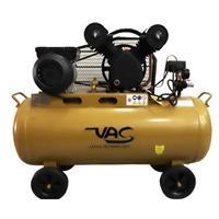 Máy nén khí 2 đầu bơm VAC 2104