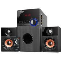 Loa vi tính Bluetooth Soundmax A2123 2.1