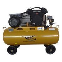 Máy nén khí 2 đầu bơm VAC 2103