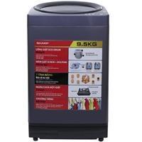 Máy giặt cửa trên Sharp ES-U95HV-S 9,5kg