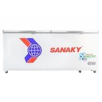 Tủ đông 1 ngăn 2 cánh Inverter Sanaky VH-8699HY3 760 lít