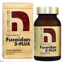 Fucoidan 3 Plus tăng hệ miễn dịch cho bệnh nhân ung thư