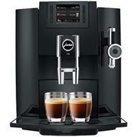 Máy pha cà phê tự động Jura Impressa E8