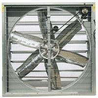 Quạt hút công nghiệp vuông HAIKI LF1100 x 1100 x 400mm