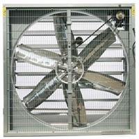 Quạt hút công nghiệp vuông HAIKI 1380x1380x400mm