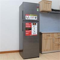 Tủ lạnh Sharp J-TECH inverter SJ-X281E-DS 271 lít