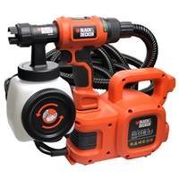 Máy phun sơn dùng điện Black&Decker HVLP400-B1