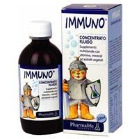 Tăng cường đề kháng Fitobimbi Immuno bimbi