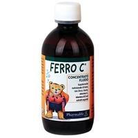 Bổ sung sắt, kẽm Ferro C 200ml