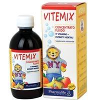 Bổ sung vitamin và calci Vitemix Bimbi 200ml