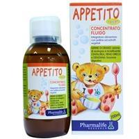 Thực phẩm bảo vệ sức khỏe Fitobimbi Appetito bimbi 200ml