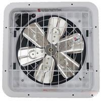 Quạt thông gió công nghiệp Dasin KVF-1025