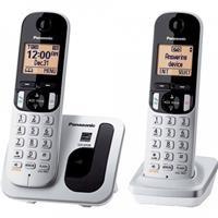 Điện thoại bàn không dây Panasonic KX-TGC212