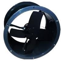 Quạt thông gió công nghiệp tròn Deton TAG 30-4T