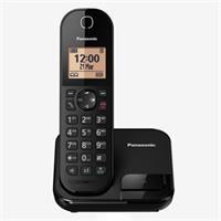 Điện thoại kéo dài không dây Panasonic KX-TGC410CX