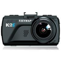 Camera hành trình VietMap K9S (Hỗ trợ cảnh báo giao thông bằng giọng nói)