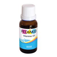 Pediakid Vitamin D3 (20ml)
