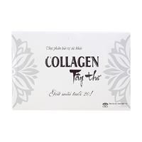 Viên uống Collagen Tây Thi (Hộp 120 viên)