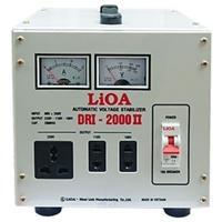 Ổn áp 1 pha Lioa 2KVA DRI-2000 II