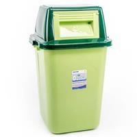 Thùng rác nắp lật Duy Tân size lớn