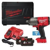 Máy siết bu lông Milwaukee M18 ONEFHIWF34-502X