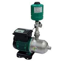 Máy bơm tăng áp biến tần chịu nhiệt Wilo PBI-L203EA