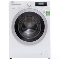 Máy giặt sấy cửa trước Beko 8kg WDW 85143