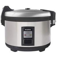 Nồi cơm điện Sato VN-S56-56E (5,5 lít)
