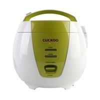 Nồi cơm điện Cuckoo CR-0661 (1L)